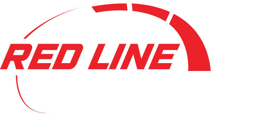 Red Line Automotive Logo